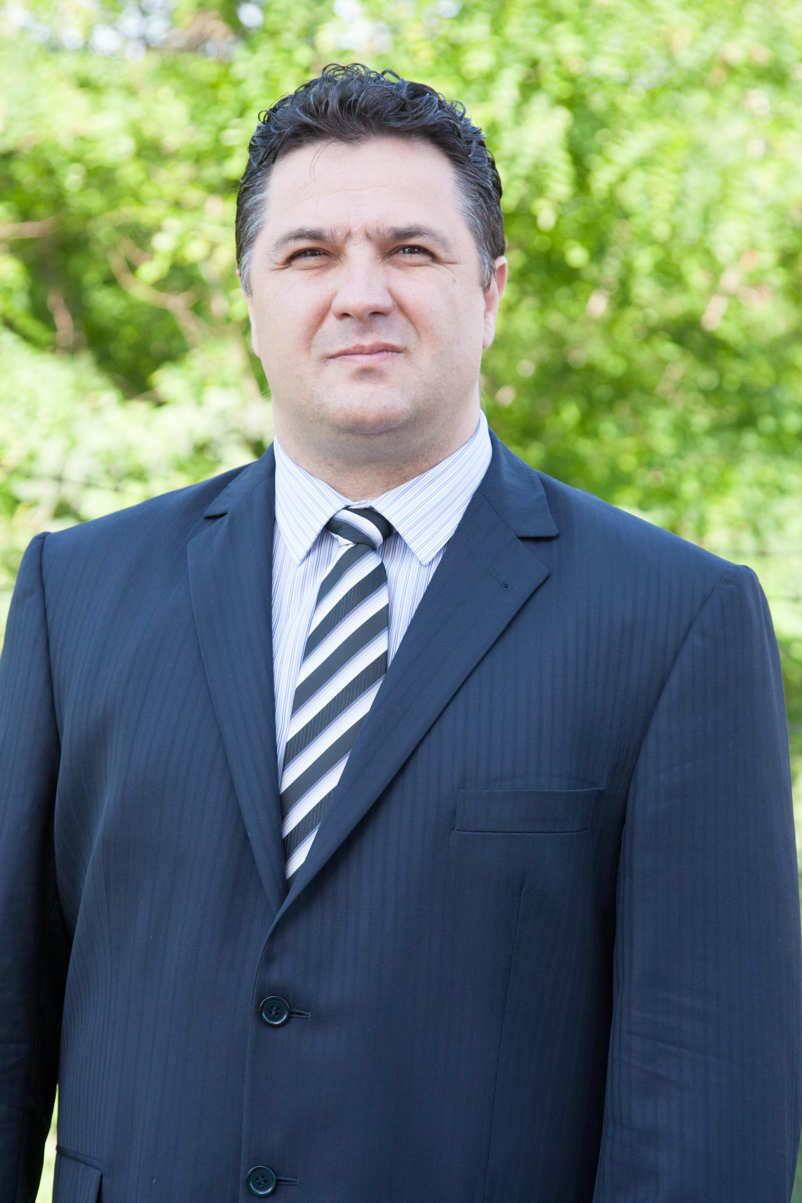 Ionel Haidau