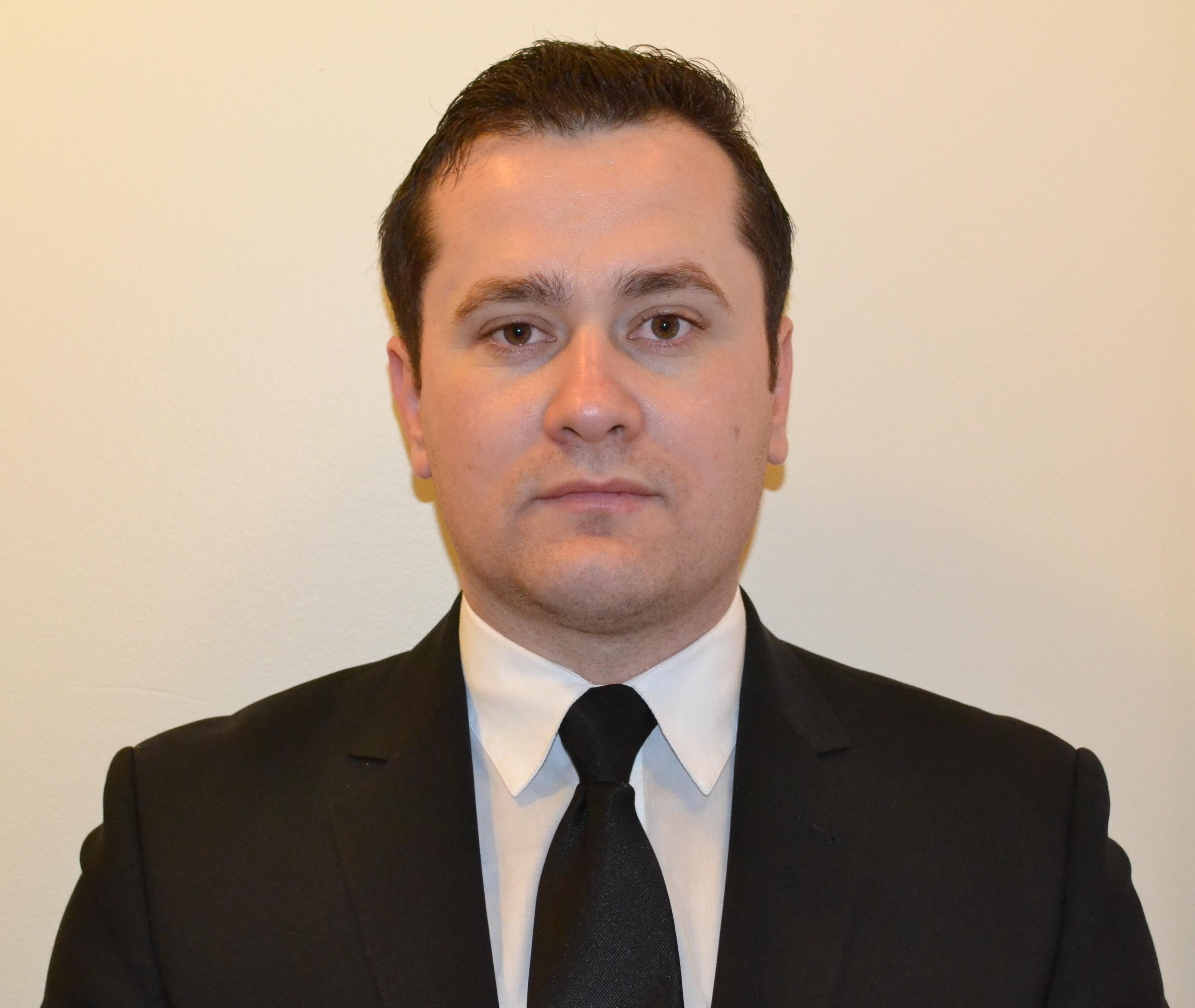 Pavel Radu Matei