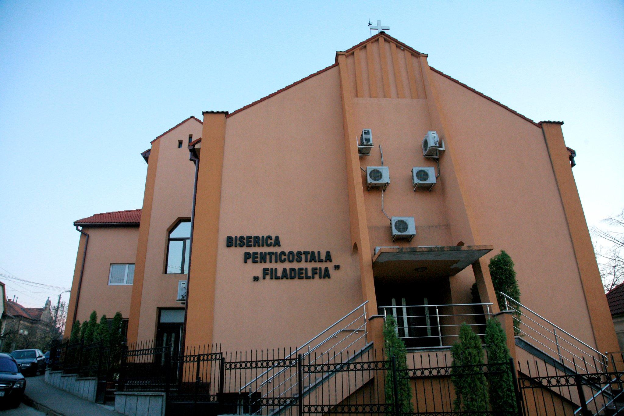 filadelfia Oradea