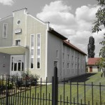 Evanghelizare la Biserica Betezda din Tileagd
