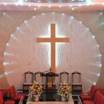 Evanghelizare la biserica Efrata în Oradea