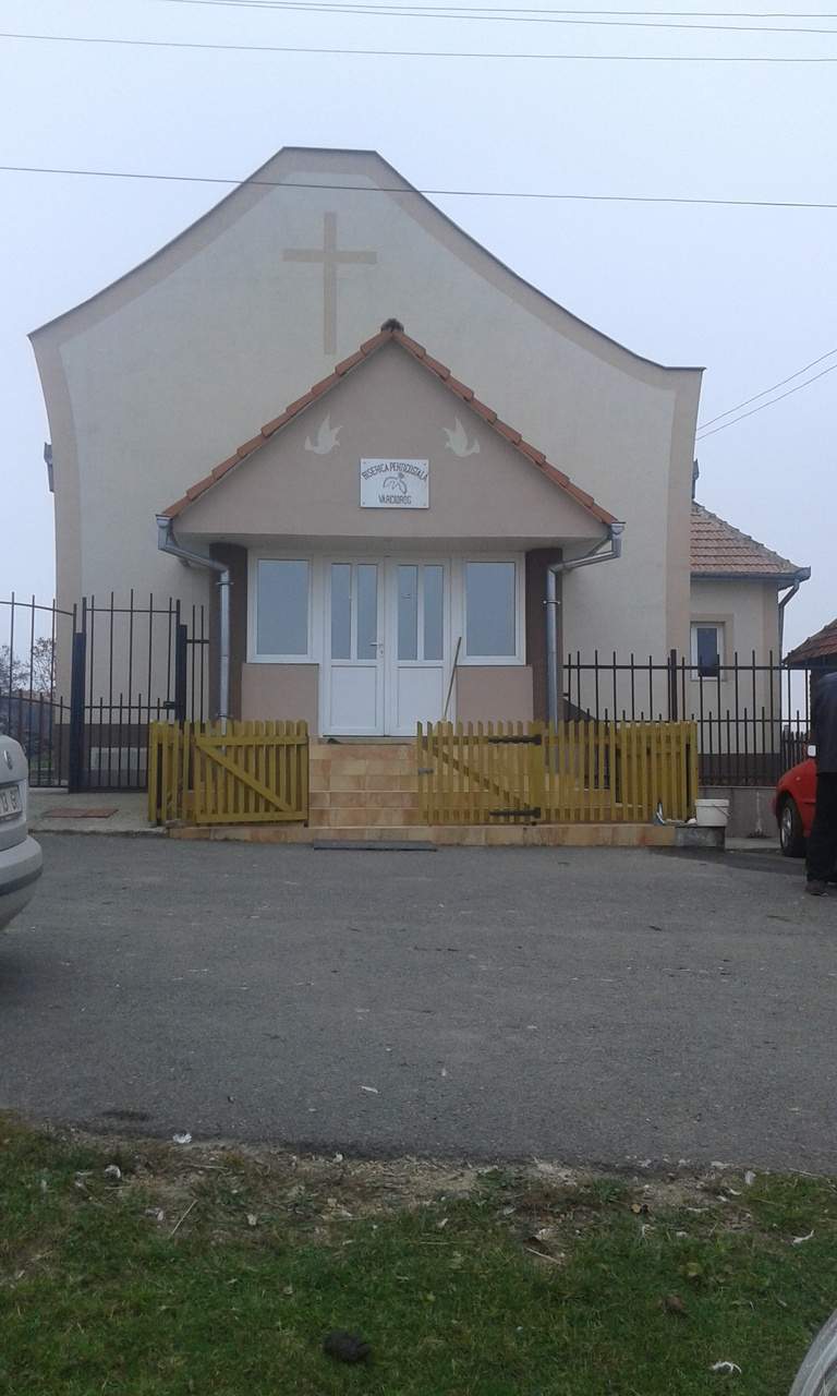 biserica Varciorog 1
