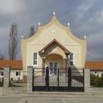 Evanghelizare la Biserica Penticostală din Incești