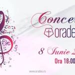 concert maranata oradea