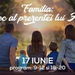Conferința de familii – Biserica Filadelfia Oradea