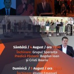 Evanghelizare la Căminul Cultural Mihai Bravu
